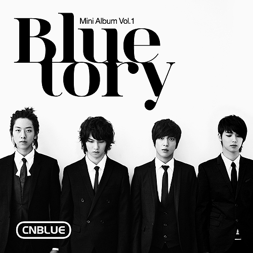 Blue Tory