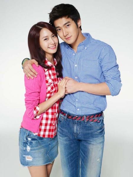 snsd dating super junior Dbsk, super junior & snsd together for a cf  super junior beijing vr  « se7en is dating park han byul.